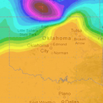 Severe weather anticipated across southern plains