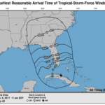 Hurricane Irma no-hype 10am Update: Forecast, modeling and comics included