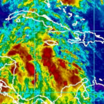 UPDATE: Tropical Storm Nate AM no-hype forecast
